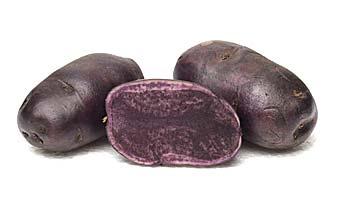 geschmack der kartoffel