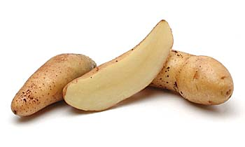 Kartoffeln La Ratte